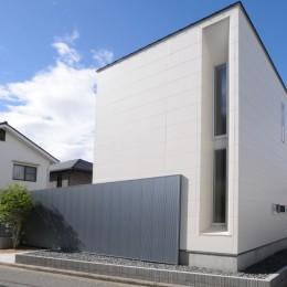 吉島邸 (三宅歯科+住宅)