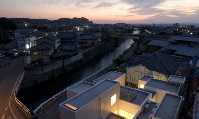 富津の2世帯住宅