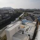 富津の2世帯住宅の写真 外観