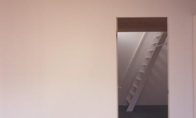 富津の2世帯住宅 (個室1)
