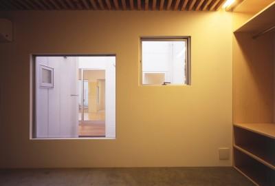 個室2 (富津の2世帯住宅)