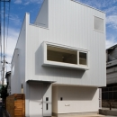 南長崎の家