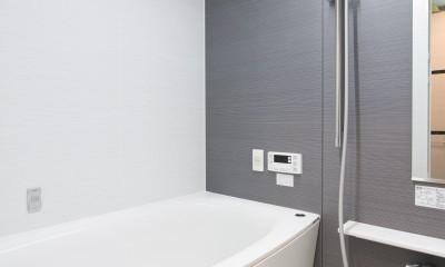 幸せ未来予想図 (浴室)