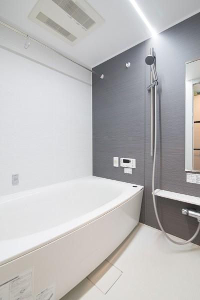 浴室 (幸せ未来予想図)