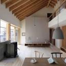KASA ARCHITECTSの住宅事例「戸田の家」
