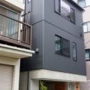江古田の家 ―夫婦で趣味を楽しむの写真 外観