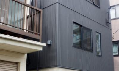 江古田の家 ―夫婦で趣味を楽しむ