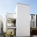 057鎌倉Mさんの家の写真 外観