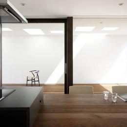 057鎌倉Mさんの家 (テラス)