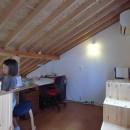 羽根木の家-9.5坪の敷地にの写真 子供室