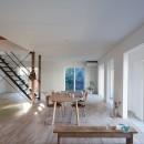 納谷建築設計事務所の住宅事例「新石川戸建リノベーションPJ」