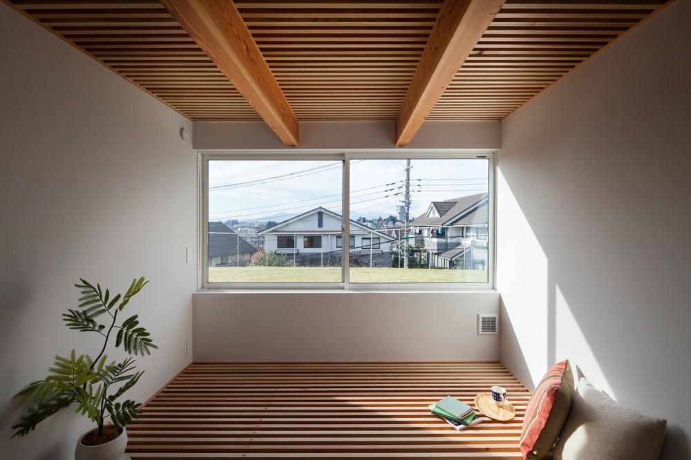 新石川戸建リノベーションPJ (2階サンルーム)