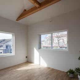 新石川戸建リノベーションPJ (2階個室)