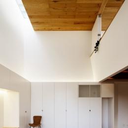 建築家 井東 力の事例「大東の家」