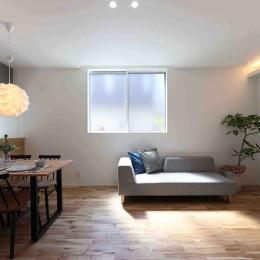 洗練された「北欧デザイン」の家。性能もデザインも規格型住宅『TRETTIO』で解決。