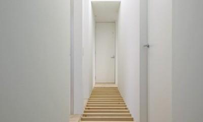 豊橋の家.2 (廊下)
