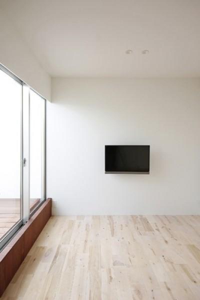 寝室 (豊橋の家.2)