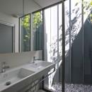 飯村の家の写真 洗面脱衣室