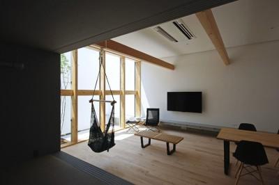 西豊の家 (LDK)