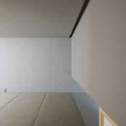 西豊の家 (和室)