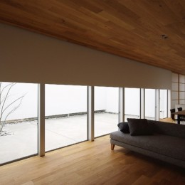 LDK (神戸の家)