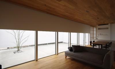 神戸の家 (LDK)