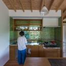 白子の家 ーあったかくて美味しい家ーの写真 キッチン