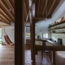 白子の家 ーあったかくて美味しい家ーの写真 スタディスペース