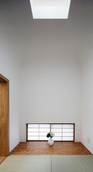 中目黒の家の写真 和室