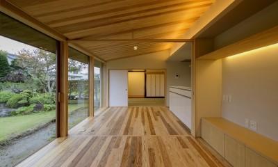 『上駒沢の家』