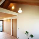 ちはら台の家-築19年のフルリノベーション-の写真 寝室