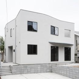 HouseG (外観)