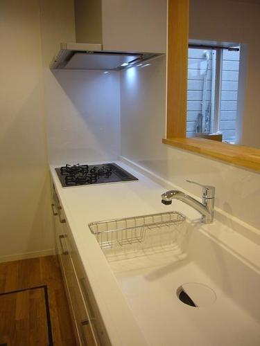 リノベーション住宅1 (キッチン)