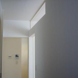 リノベーション住宅1 (廊下)
