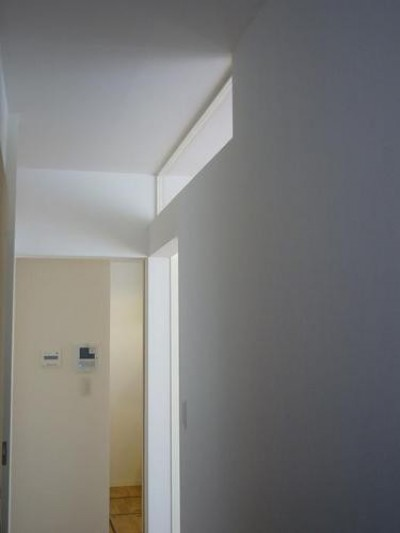 廊下 (リノベーション住宅1)