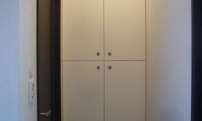 リノベーション住宅2 (廊下)