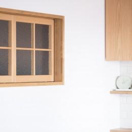 kitoki~穏やかな空気の流れる住まい~ (内窓)