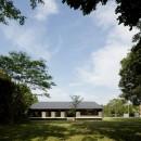 佐倉の別荘 子育て世代の週末住宅の写真 建物外観
