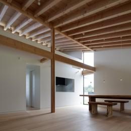 佐倉の別荘 子育て世代の週末住宅