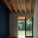 佐倉の別荘 子育て世代の週末住宅の写真 子供部屋
