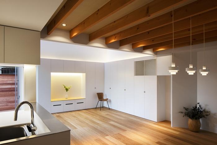 建築家:井東 力「大東の家」