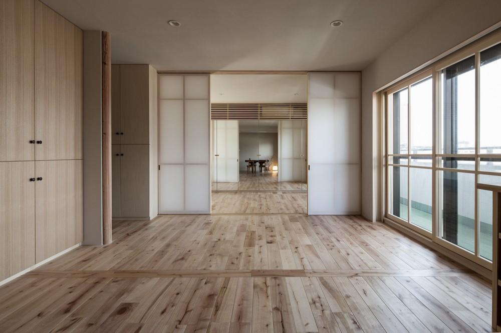 Buttondesign「盛岡の家」