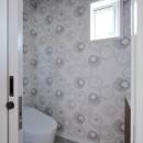 S邸の写真 2Fトイレ