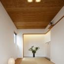 樽町の家の写真 和室