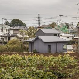 四街道の家