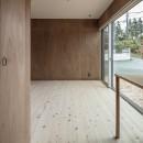 Buttondesignの住宅事例「四街道の家」