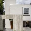Buttondesignの住宅事例「代々木上原の家」