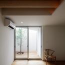 樽町の家の写真 寝室