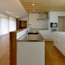 『往生地の家』の写真 キッチン