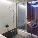 浴室洗面室